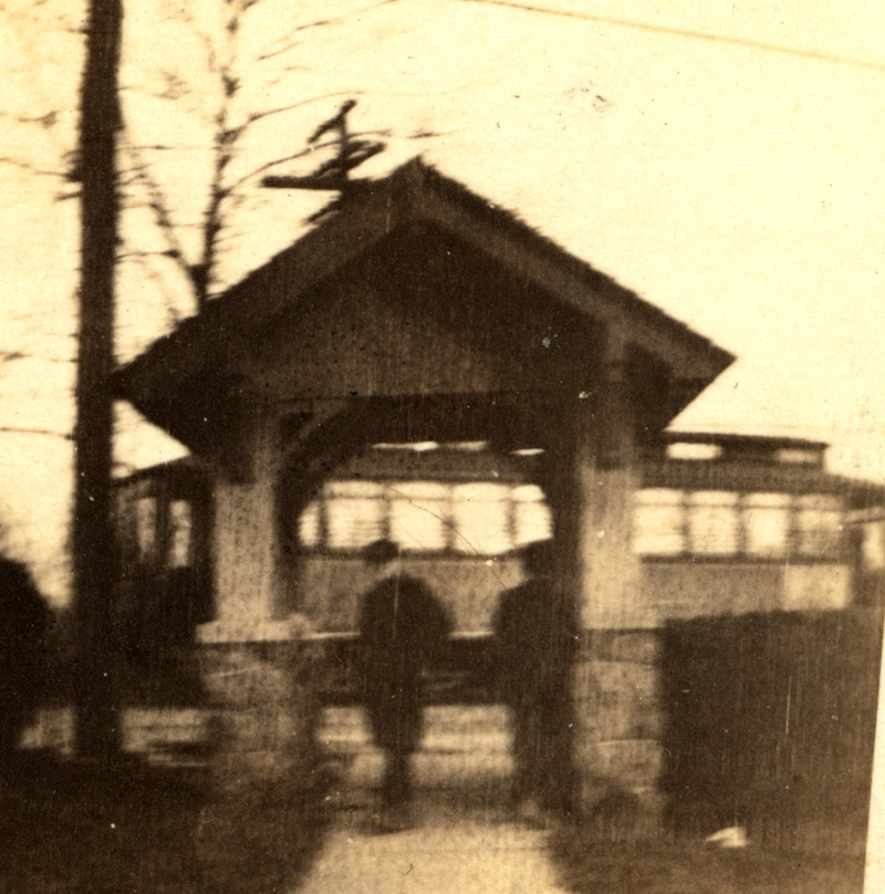 Somerset's Trolley Stop